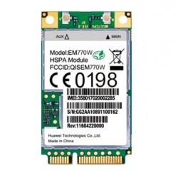 مودم کارت 3G/GPS/HSPA/GSM/GPRS em770w