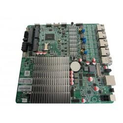 مادربرد صنعتی  multi lan  کویر کامپیوتر مدل kc5107