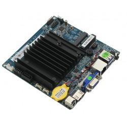 مادر برد motherboard Nano j1900 بدون فن مدل kc5005