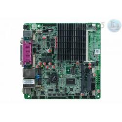 مادربرد صنعتی 4 هسته ای با CPU J1900 و LPT و سریال پورت دو پورت LAN