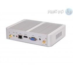 مینی باکس Mini box N3050 دو هسته ای VGA/HDMI