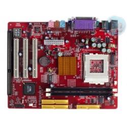 مادربرد بدون CPU با پورت ISA ساپورت رم حداکثر 512M