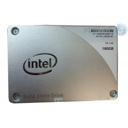 هارد اینتل 180G SSDبا کیفیت عالی