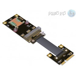 MPCIe extension adapter board