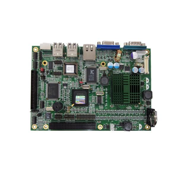 مادربرد ar-b1631 همراه با رم 1g وهارد 32G M.2 SSD مدلkc5423