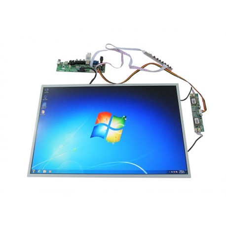 السیدی 20 اینچ اورجینال وکاملا نو LCD20.0 inch- کویرکامپیوتر