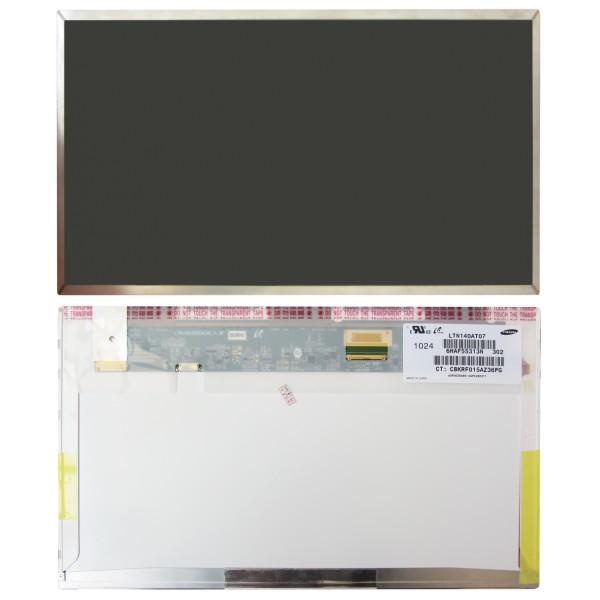 LED 14.0 inch 1366x768 (HB140WX1-100 A+) با کیفیت بالا- کویر کامپیوتر