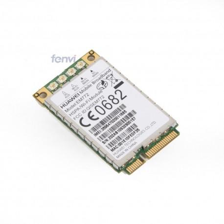 HuaWei EM772 Global 3G WWAN HSDPA WIFI 802.11b/g/n Module