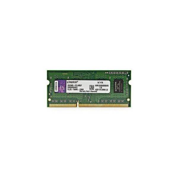RAM رم -pc3 10600 2G-- کاملا نو و برند kingston کویرکامپیوتر