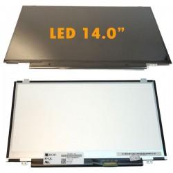 LED 14.0 inch 1366x768  (NT140WHM-N47) با کیفیت بالا