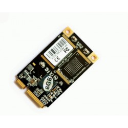 Fordisk msata PCIE Samsung / Asus / Intel SSDs SLC class signal 8G