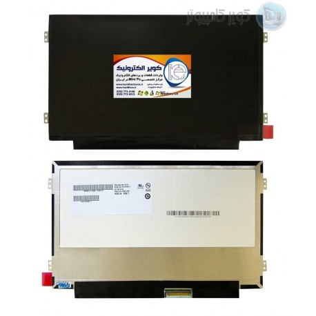 LED 10.1 inch 1366x768 با کیفیت یالا و اورجینال- S6