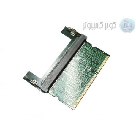 اسلات تست رم DDR3 نوت بوک کویرکامپیوتر