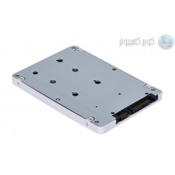 تبدیل mSATA to sata3