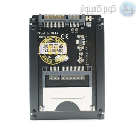CFast to sata adapter  board کویرکامپیوتر