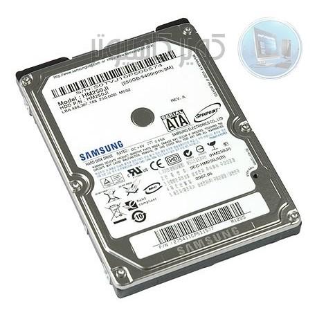هارد لپتاپی HDD-320G -2.5inch گیگ 320 -کویرکامپیوتر