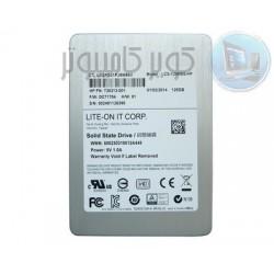 هارد لپتاپی ssd 2.5 inch 128G lite -on