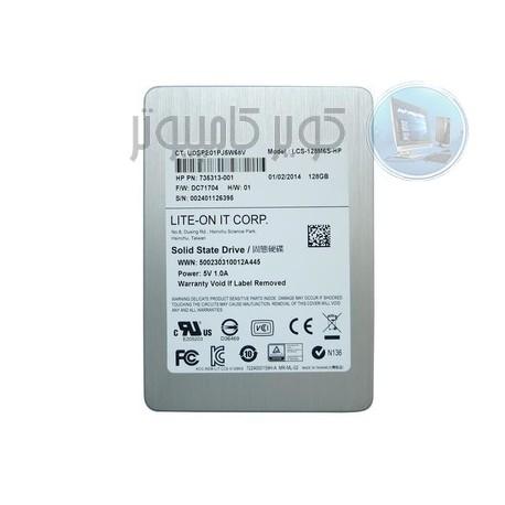 هارد SSD 128Gb Kingston با کیفیت عالی