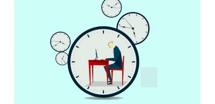 ساعت کاری مجموعه کویر در سال جدید