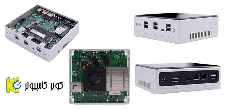 معرفی مینی باکس های صنعتی حرفه ای KC5605 و KC5604